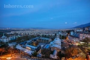 Hotel Anatolia Bursa