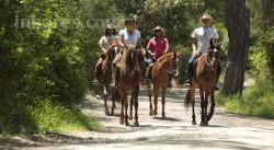 Kemer Otelleri : Hotel Berke Ranch