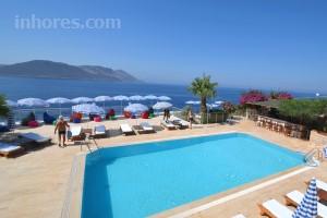 Kaş Otelleri : Hotel Cachet