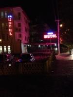 Hotel Cappa