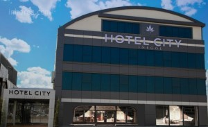Hotel City İnegöl