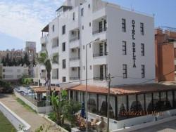 Hotel Delta