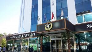 Hotel İzgi Turhan