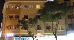 Hotel Meram Park