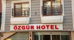 Hotel Özgür