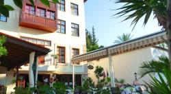 Kale İçi Otelleri : Hotel Reutlingen Hof