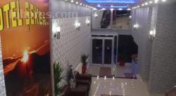 Diyarbakır Otelleri : Hotel Şeker