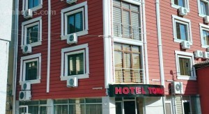 Bursa Otelleri : Hotel Torun