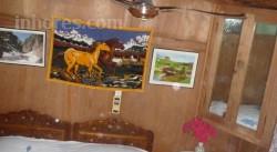 House Boat Golden Crest