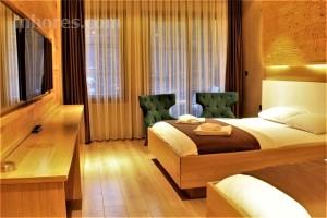 İnanlar Green Hotel