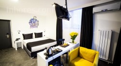 Inn 65 Budget Hotel