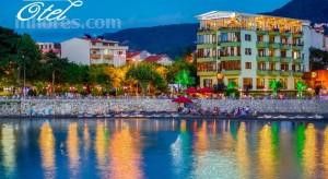 Bartın Otelleri : Işıkaltın Otel