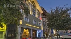 İstanbul Holiday Hotel