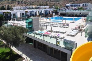 Muğla Otelleri : Jasmin Beach Hotel