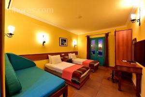 Jasmin Beach Hotel
