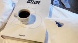 Jazz Hotel Nişantaşı