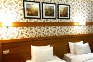 Kadak Garden İstanbul Airport Hotel