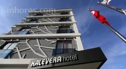 Kalevera Hotel