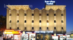 Bursa Otelleri : Kardeş Hotel