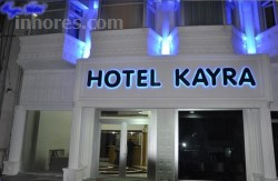 Tekirdağ Otelleri : Kayra Hotel