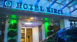 Kırcı Termal Otel