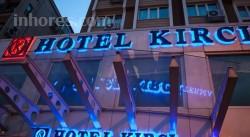 Bursa Otelleri : Kırcı Termal Otel