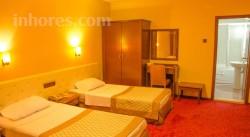 Kırçuval Hotel
