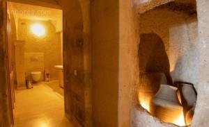 Kistar Cave Hotel