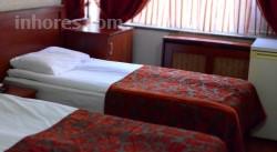 Konuklar Hotel