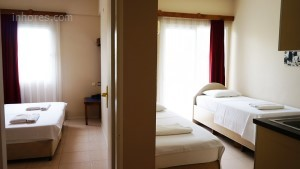 Koz Marigold Apartments & Suites