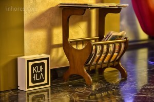 Kuhla Boutique Suite Otel