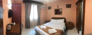 Kyrenia Reymel Hotel