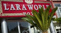 Lara World Hotel