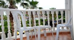 Larissa Sultan'S Beach Hotel