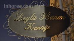 Leyla Hanım Konağı
