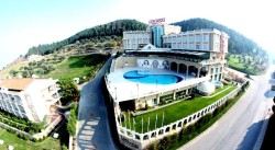 Manisa Otelleri : Lidya Sardes Hotel Thermal & Spa