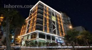 Manisa Otelleri : Looks Hotel