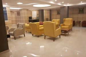 Madi Otel İzmir
