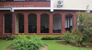 Mahaweli Regent Hotel