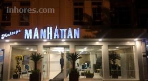Maltepe Manhattan Otel