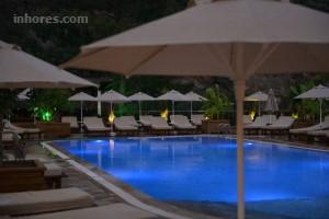 Manaspark Hotel Ölüdeniz