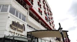 Ankara Otelleri : Manhattan Hotel