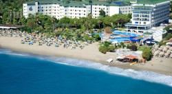 Antalya Otelleri : Mc Beach Park Resort Hotel