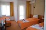 Megas Hotel