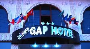 Midyat Gap Otel