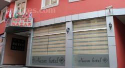 Nazar Otel Trabzon