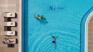 Ng Afyon Wellness & Convention