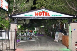 Nicholas Garden Hotel