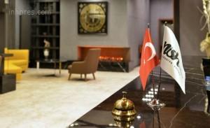 Nish Palace Exclusive Suites