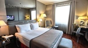 Ankara Otelleri : Niza Park Hotel